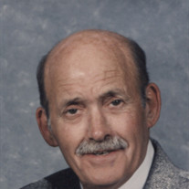 "Mr. Carlton ""Dick"" Buckles"