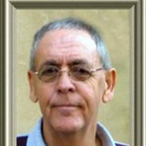 Jerry D. Aaron