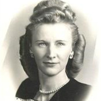 Ruth I. (Reece) Harris