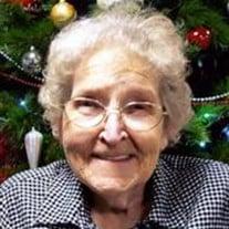 Betty L. Bailey