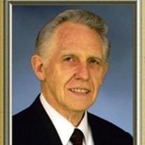Rev. James S. Beers