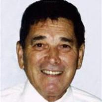 Eugene Benson