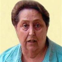Deloris Jane Billings