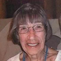 Mary Ellen Boyle