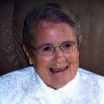 Eva Mae Brewster