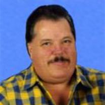 Curtis E. Caplinger, Jr.