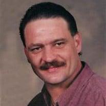Gerald Alan Catron Sr.