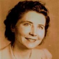 Eunice Clark