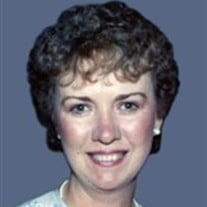 """Barbara """"Sue"""" Cowan"""