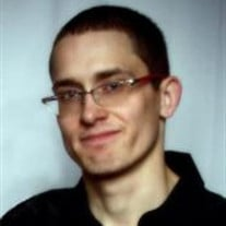 Todd Christopher Cook Jr.