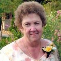 Eva M. Darling