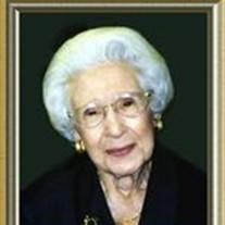 Mildred Todd Davis