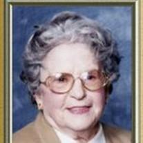 Minnie Dudley