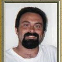 Ronald William Eichel Jr.