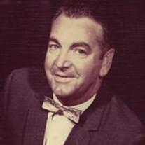 Clarence E. Edge