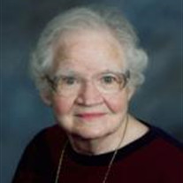 Mary Lou Flannery