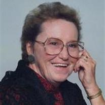 "Edna ""Faye"" Flannery"