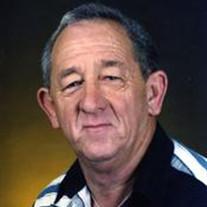 """Kenneth """"Gene"""" Eugene Gard"""