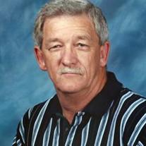 "George P. ""Muscles"" Gard Sr."