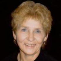 Hazel K. Gibson