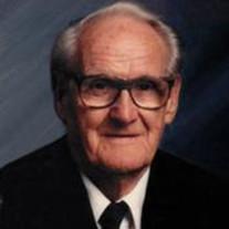 Rev. C.J. Goodspeed
