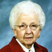 Edith Bell Green