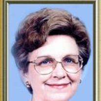 Laura F. Greenwell