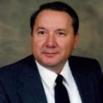 Rev. Morton Gregory Jr.
