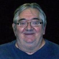 Johnnie W. Guffey