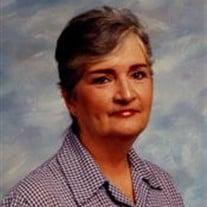 Carol Deann (Carmichael) Hammond