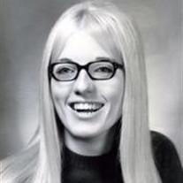 """Patricia A. """"Patty"""" Helsley"""