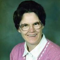 Roberta M. Hill