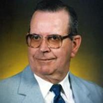 Rev. Cecil B. Hinshaw