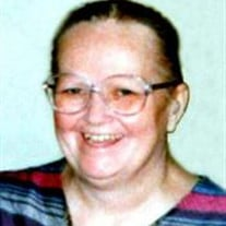 Rilla Mae Holdren