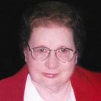 Dorothy Holzmeyer