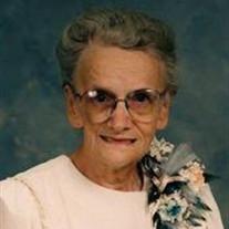 """Dessie Elizabeth """"Betty"""" Huffman"""