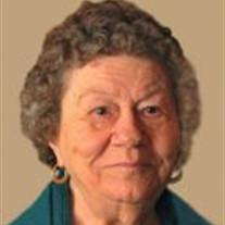 Mary Edna Hoy