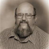 Richard T. Hughes Jr.