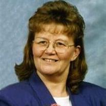 Sandra Kay Huffman