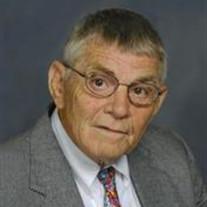 Tony E. Kinnett