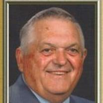 Donald I. Kissick