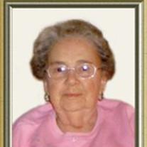 Dorothy M. Lowder