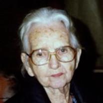 Ardola Jane Lundy