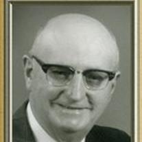 Goodson G. Marlow
