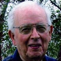 Robert V. Mathes