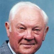 Jay C. McAllister