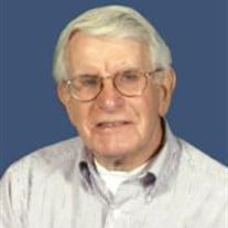 Roy G. McGaha Sr.