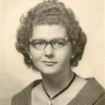 Iris Arlene Miller