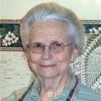 Joann Mitchell