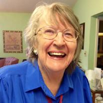 Dolores A. Pongratz Lytle (Harbove)